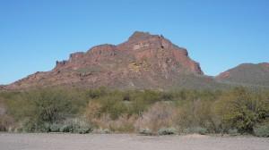 Arizona is Pretty