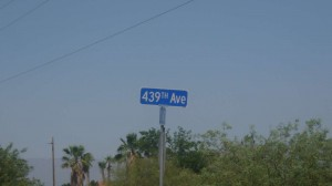 That is still the same numbering system from all the way back in Phoenix. Ha.