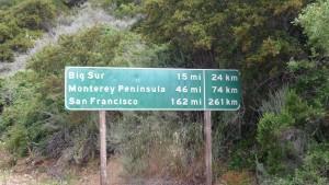 Oooh, kilometers.