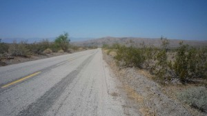 Box Canyon Road
