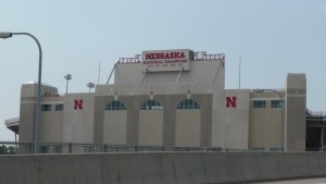 Go Huskers?