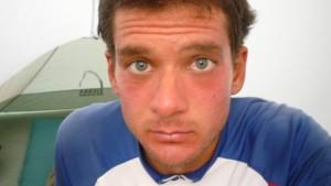 The profile of a bike tourer. Part I: Face always sunburnt and disheveled.